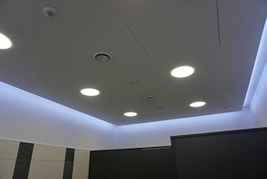 Umbau und Modernisierung von WC-Anlagen in den Messehallen auf dem Messegelände Berlin, Heizung, Lüftung, Sanitär, Elektro, FORSTERPLAN Planungsgesellschaft mbH